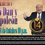 2021.10.22 Leo Dan Napoleon