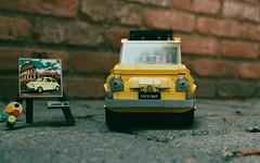 Lego Fiat
