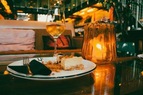 Cake ´n wine