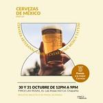 2021.10.31 Cervezas de México PopUp