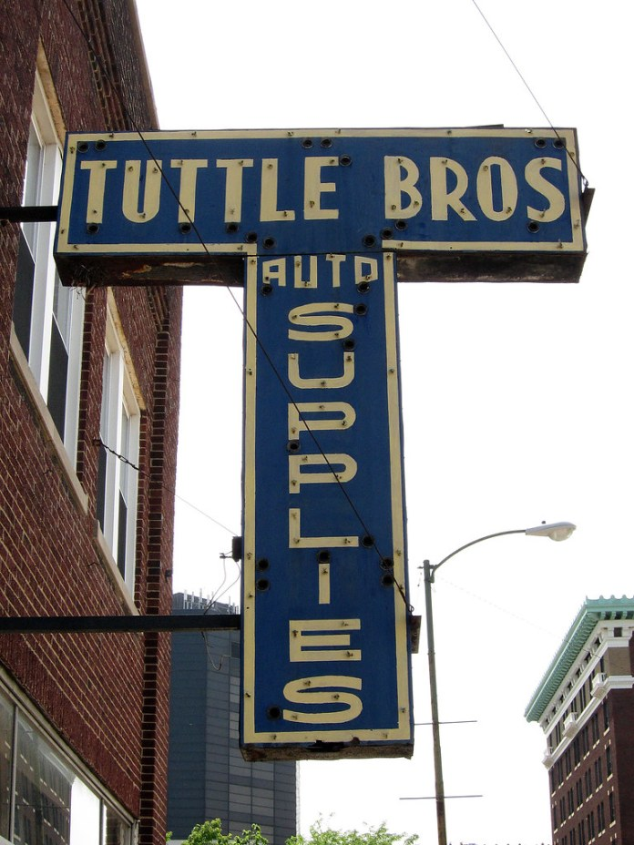 Tuttle Bros Auto Supplies