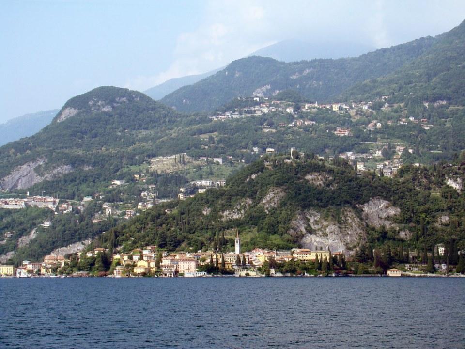 Lago Como Italia 08