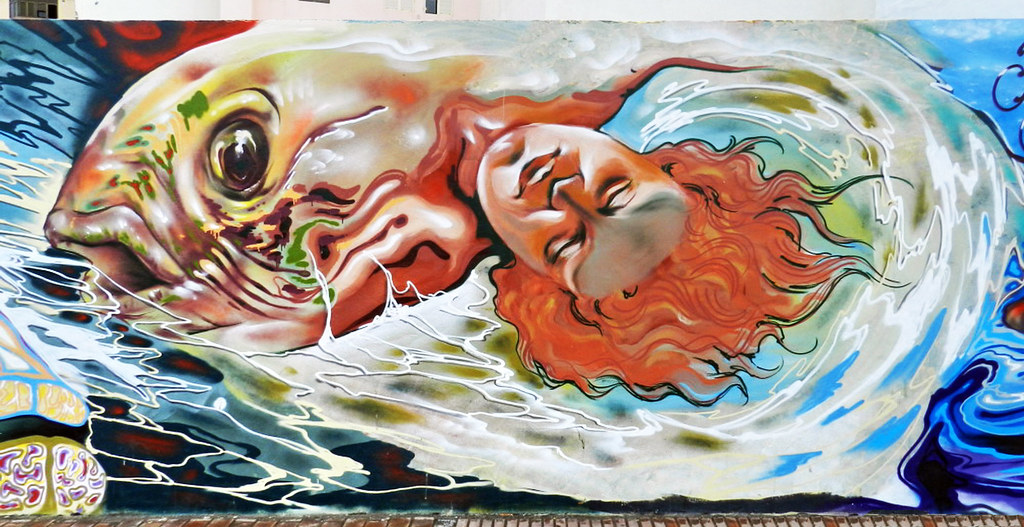 Graffitis en Las Palmas de Gran Canaria 78