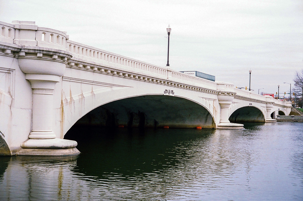 Jefferson Blvd. Bridge, South Bend