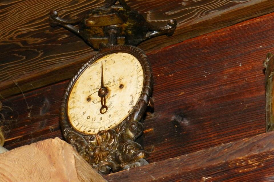 reloj Rottenbuch Museo Mellness Landhotel Baviera Alemania 22