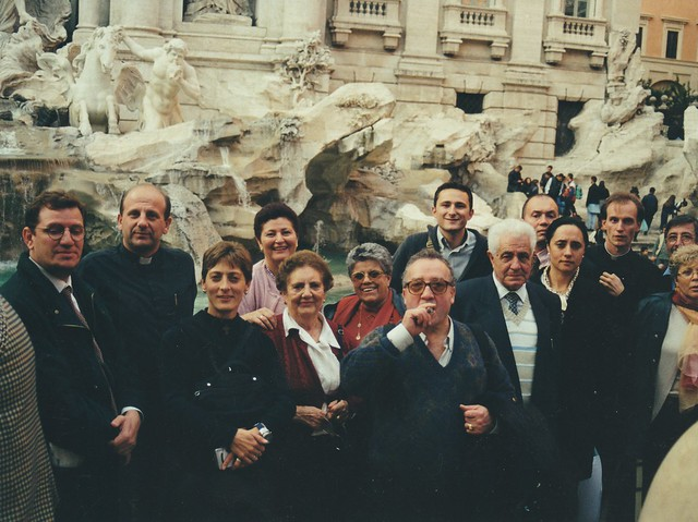 Archivo fotográfico Parroquia 1996-2013