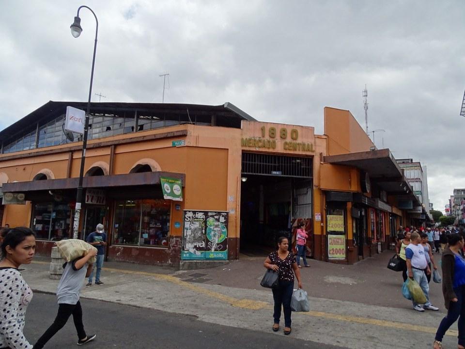 Mercado Central San José de Costa Rica 01