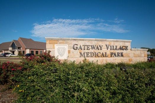 Gateway Village - Medical Park