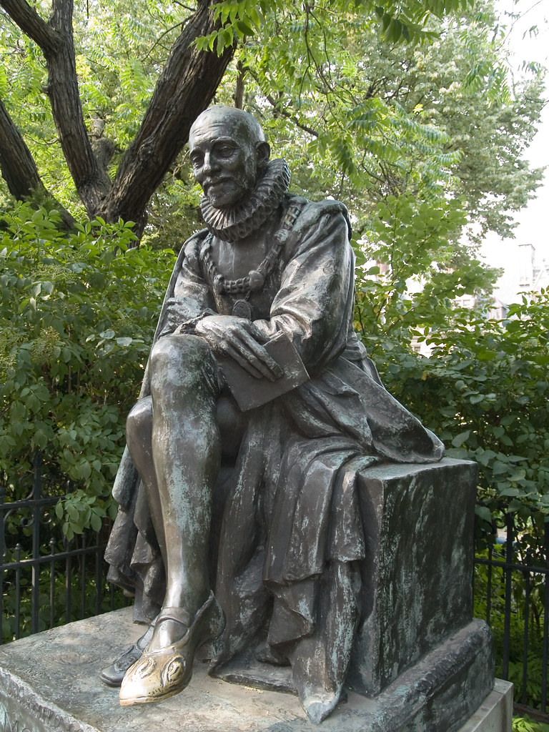 Michel De Montaigne One Of The Most Important Writers