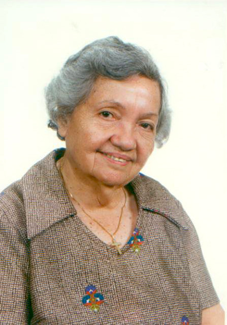 Ignacia Butler, 1980s
