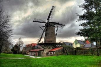 Xanten - Kriemhildmühle 04