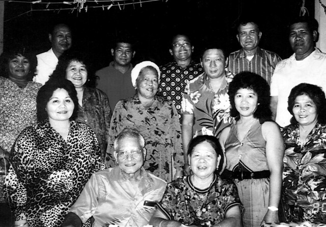 Rosa Aguigui's 88th Birthday Celebration