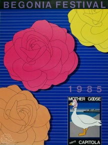 1985 - Mother Goose Visits Capitola