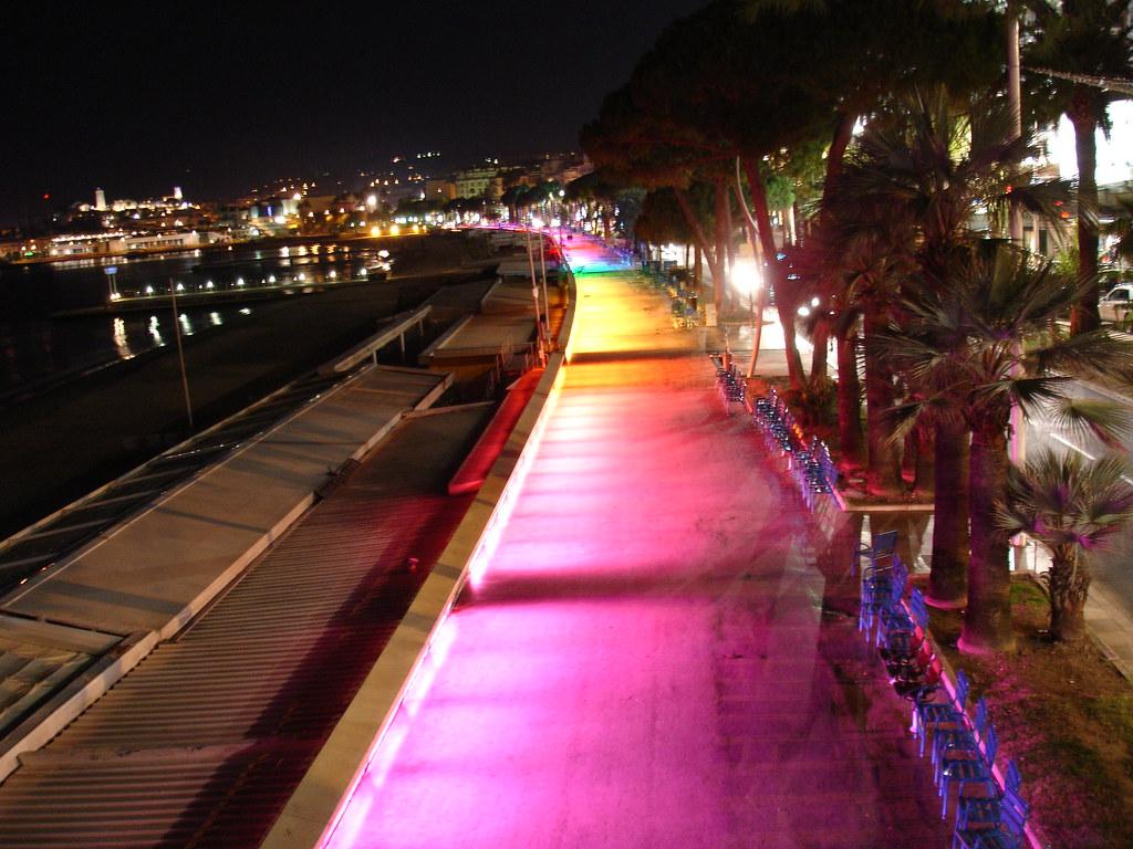 2006 - Cannes - La Croisette (France)