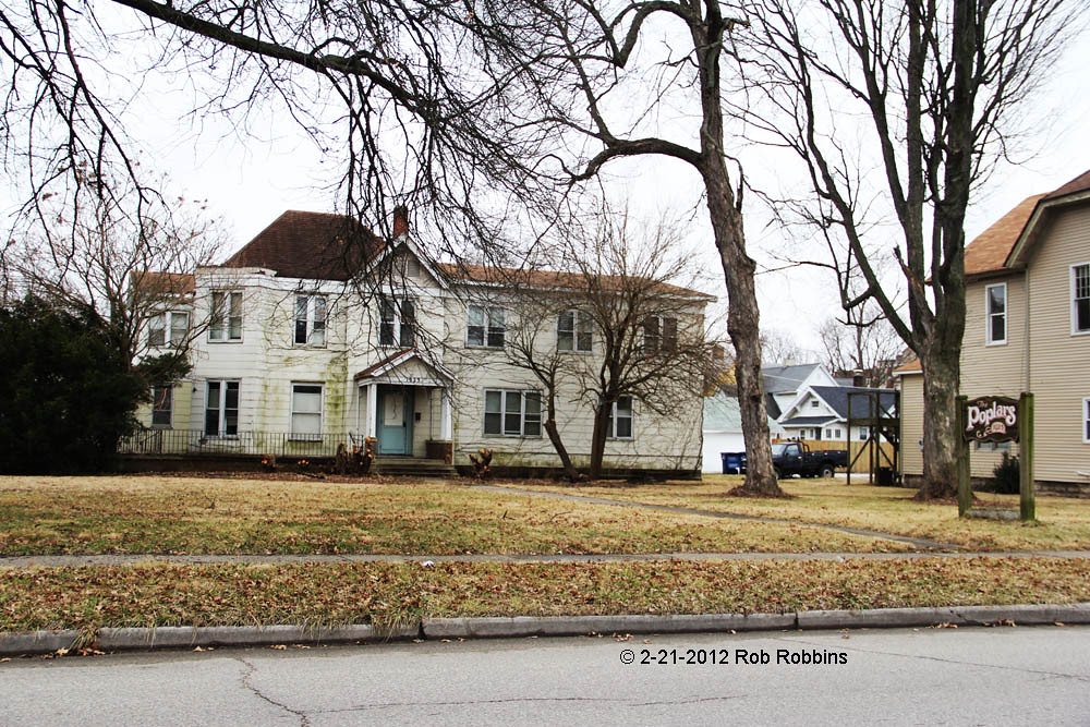 Image result for picture of florence crittenton home in terre haute indiana