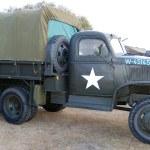 Superb Chevy 6x6 Army Truck Colin Pickett Flickr