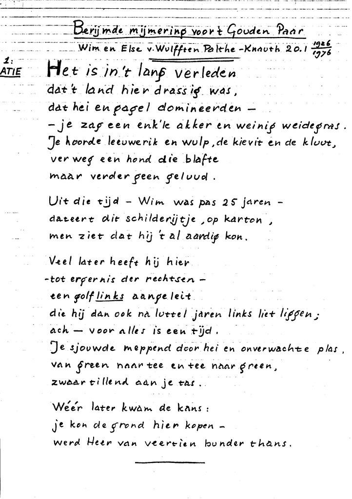 Hor Mal Oma Ich Schenk Dir Ein Gedicht Von Jahr Und Tag