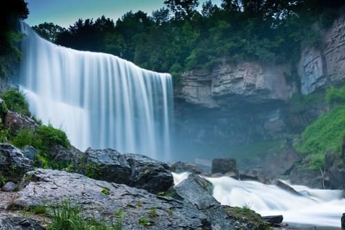 Webster's Falls 2
