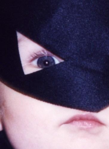 Batboy - Mysterioso