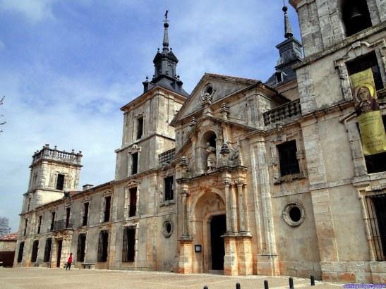 Nuevo Baztán (11) | Palacio de Goyeneche e iglesia de San Fr… | Flickr