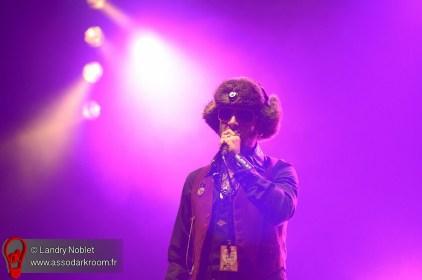 DJ Tagada @ La cassine 2012