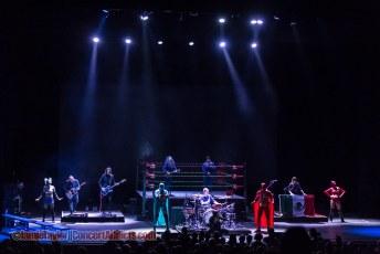 Puscifer @ Queen Elizabeth Theatre - December 2nd 2015