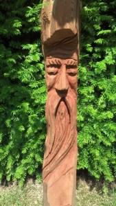 Spirit Face
