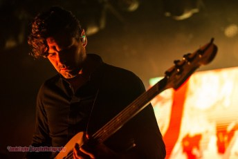 Levitation Vancouver - TYCHO @ Commodore Ballroom - June 17th 2016