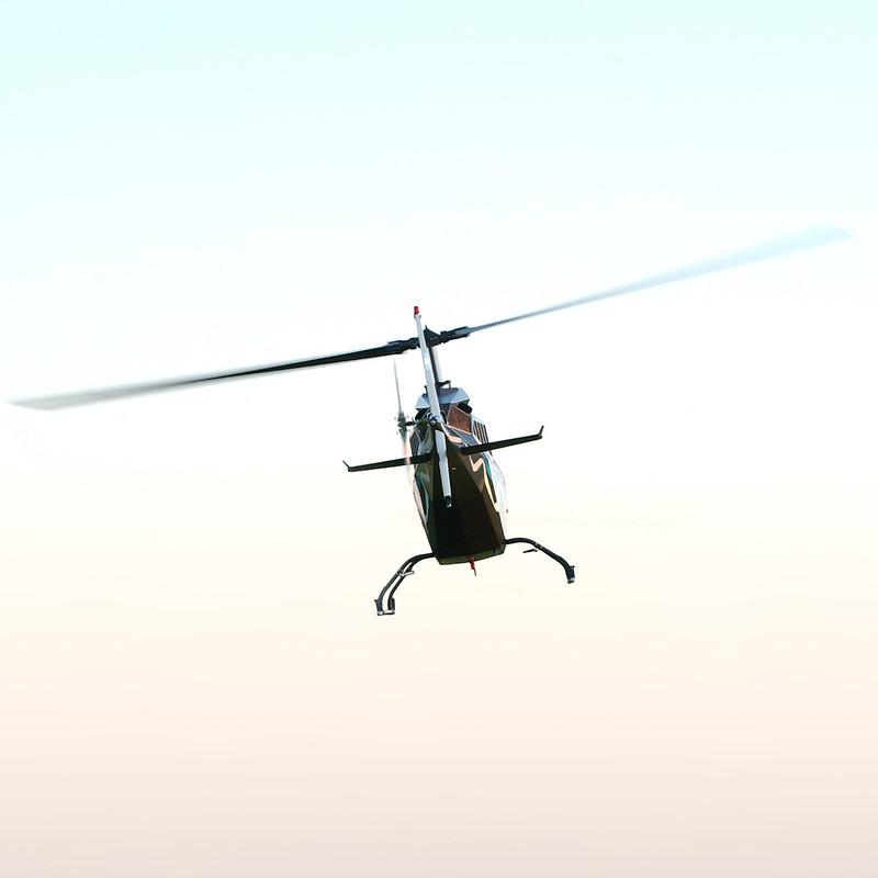 Cicare CH-14