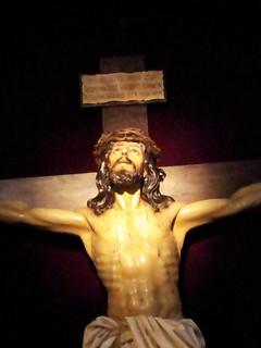 Cristo de la Agonia
