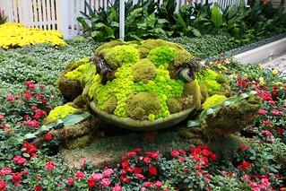 Conservatory at Bellagio