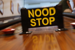 Speed Stop