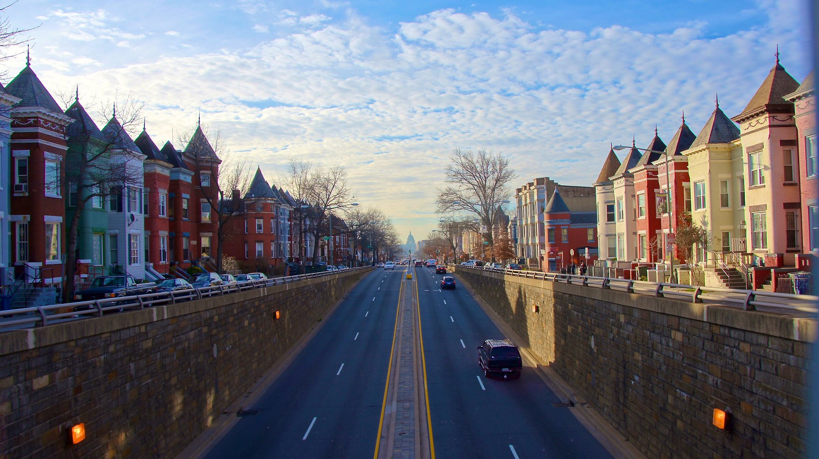 Thanks for Publishing my Photo, in Morning Roundup | DCist