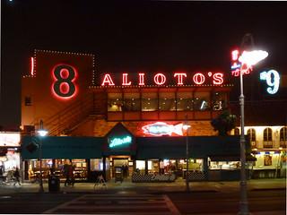 San Francisco, CA Alioto's Restaurant | army.arch | Flickr