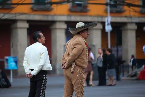 Crazy mexicans