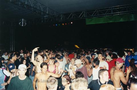 San Diego LGBTQ Pride Festival, 1999