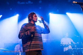 June 18 - Levitation Vancouver - The Growlers @ Commodore Ballroom