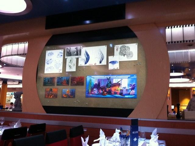 Animator's Palate Restaurant