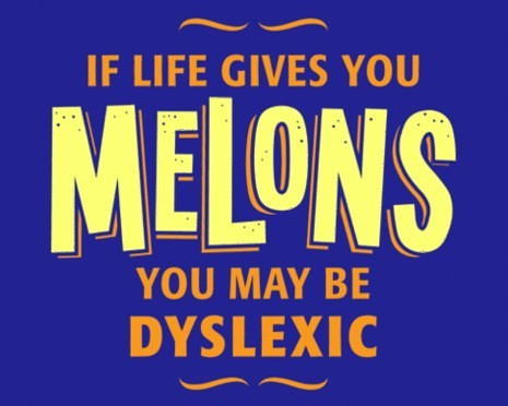 When life gives you melons....