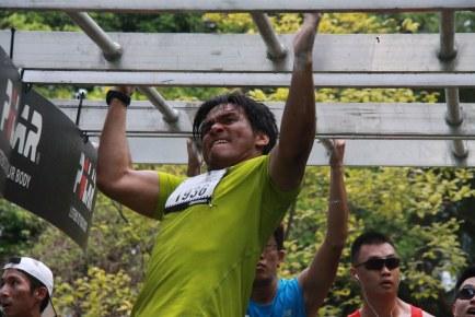Men's Health Urbanathlon 2012 Singapore
