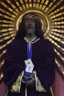 Nuestro Padre Jesús de Medinaceli