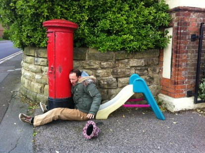 A brief history of the British Postal service