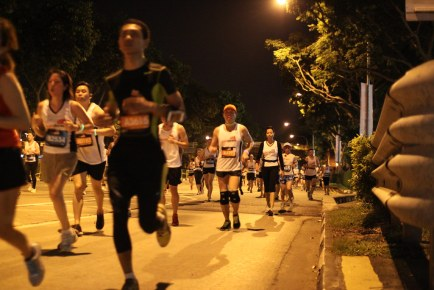 Sundown Marathon 2012