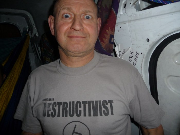 Destructivist