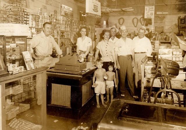 Richland Parish History