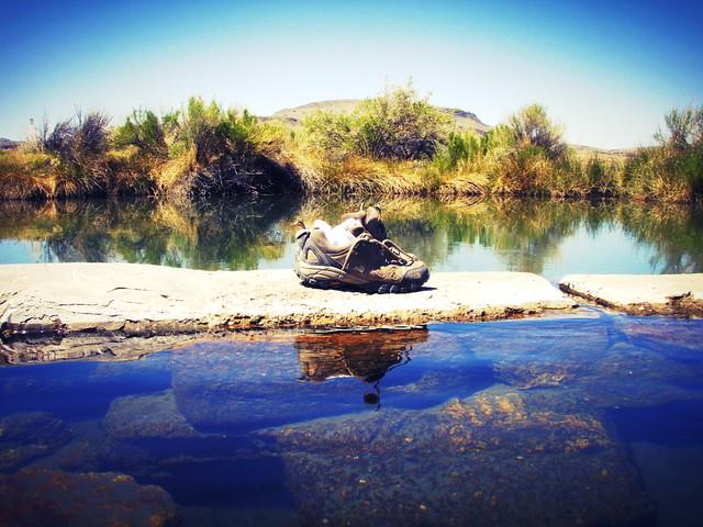 Harnessing High Desert Awesomeness
