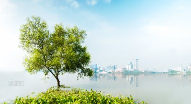 somewhere in Saigon City