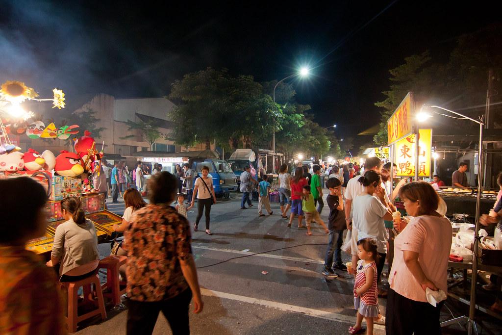鳳林夜市 | 每周六晚上都會有 | 佑祖 | Flickr