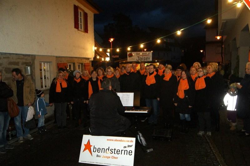 2016-11-19 Adventsmaerktle Bluete & mehr Freiberg, 19. November 2016