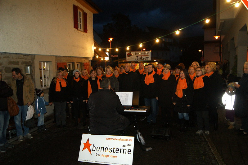 2016-11-19 Adventsmaerktle Bluete & mehr Freiberg, 19. November 2016